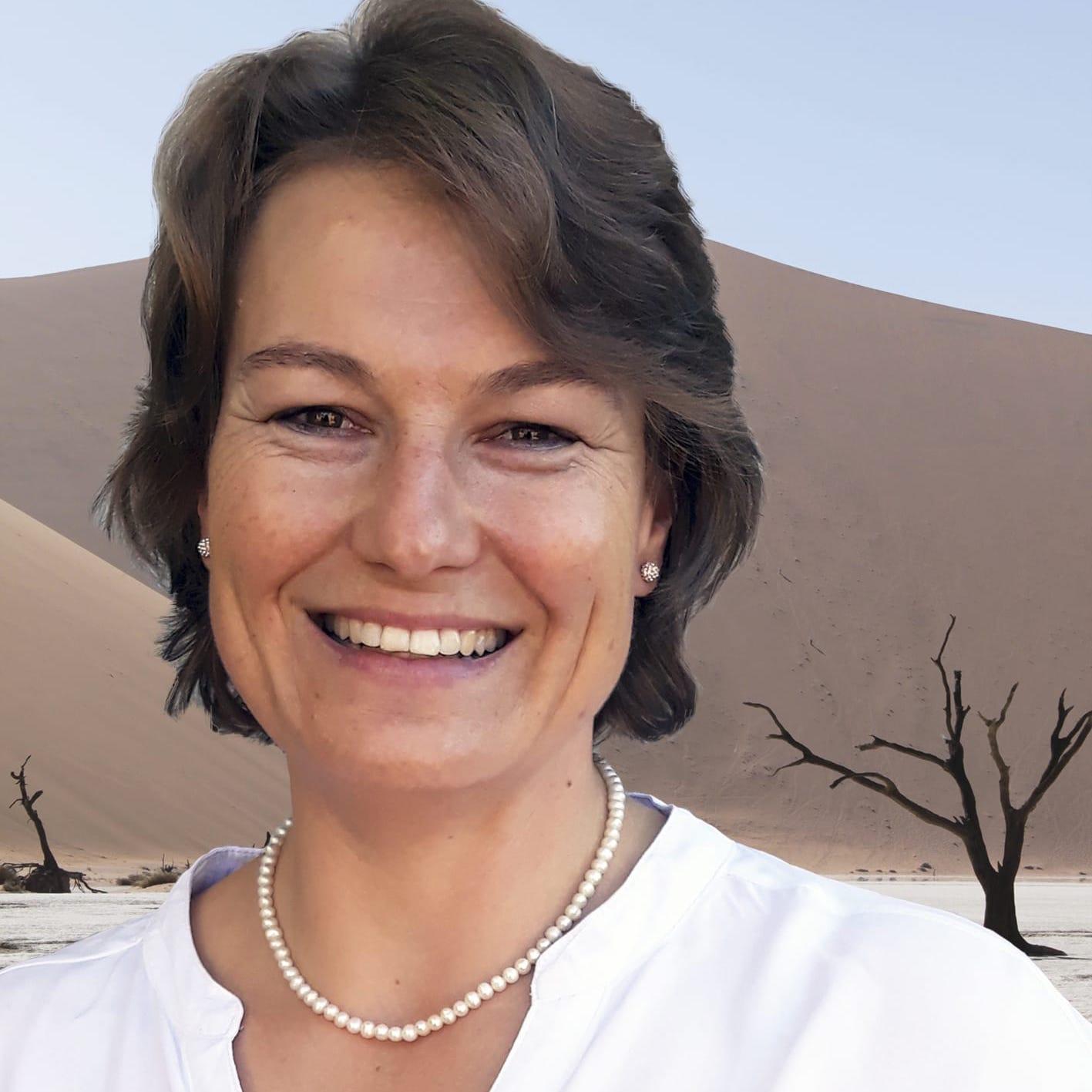 Karen Powell Money On Purpose Testimonial_Tanya Förtsch