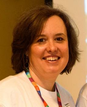 Sophie Delhoulle